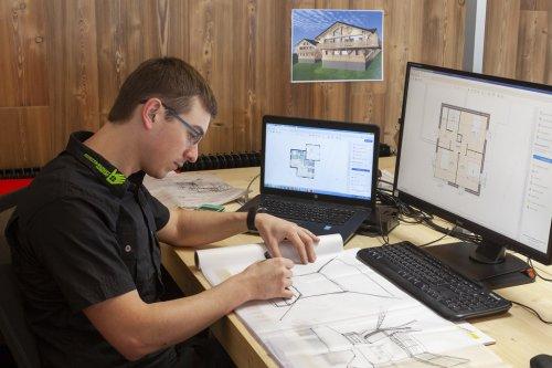 Benoit - Architecte