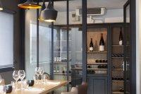 Restaurant L'Imprévu (2018), Gilley (25)