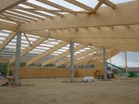 Bâtiment industriel (2014), GRAND-COMBE-CHATELEU